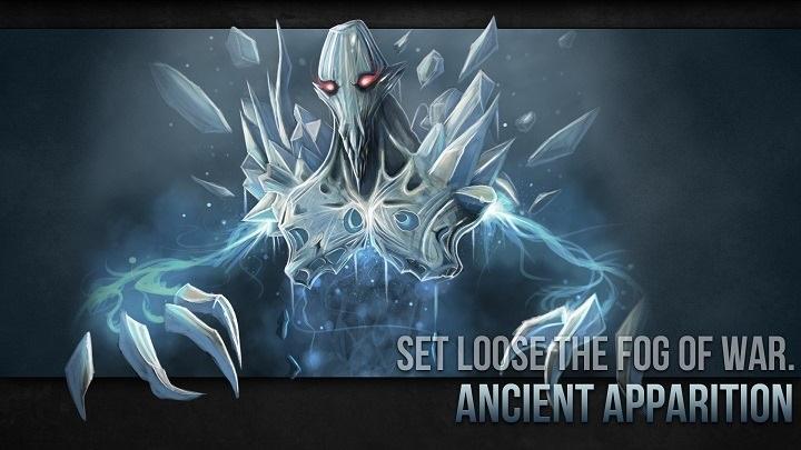 aa lore 5 - Con đường đến DotA: Kaldr, Bóng Ma Thượng Cổ