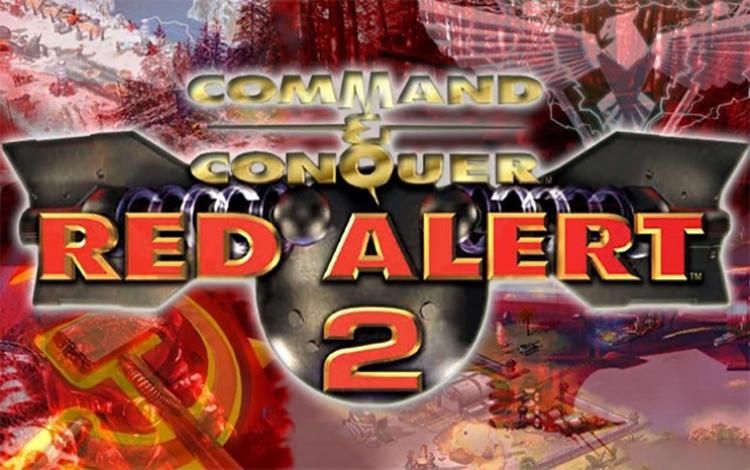 Hướng dẫn cài đặt và trải nghiệm Red Alert 2 tại phiên bản mới của GTV Plus