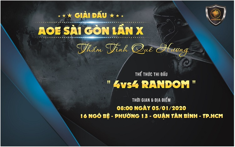 """AoE Sài Gòn """"Thắm Tình Quê Hương"""""""