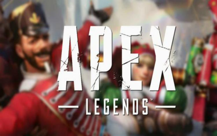 Tổng hợp các skin bị leak trong sự kiện giáng sinh sắp tới của Apex Legends