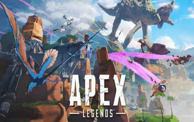 PvE Apex Legends
