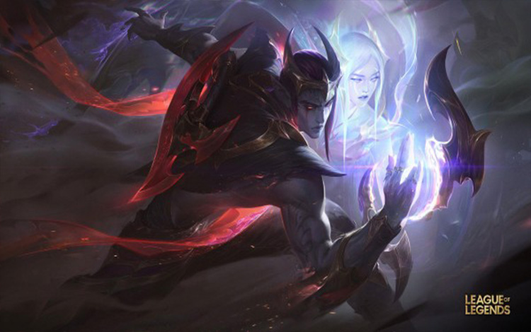"""Imaqtpie: """"Aphelios rất mạnh và không hề khó như Riot đã nói"""""""