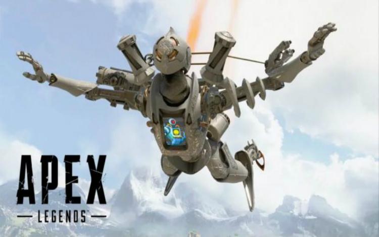 """Bug lạ khiến người chơi """"một bay không trở lại"""" trong Apex Legends"""