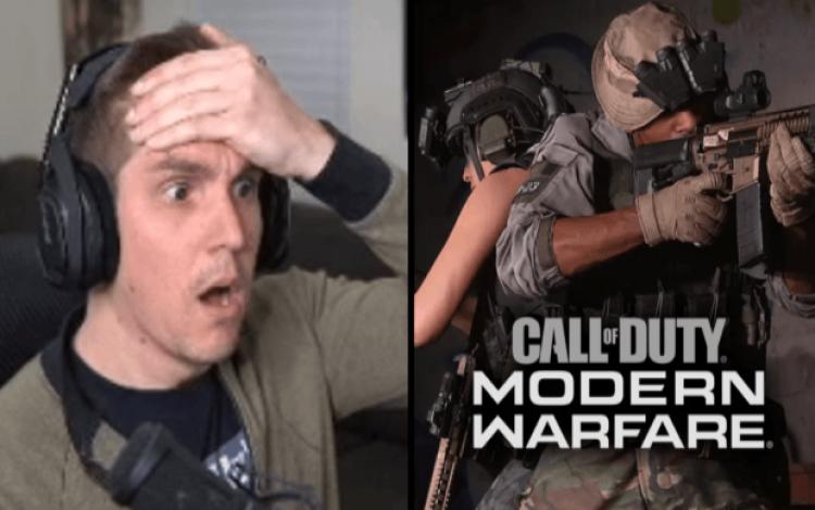 Giải đấu quy tụ streamer của Modern Warfare trở thành thảm họa vì lí do đường truyền