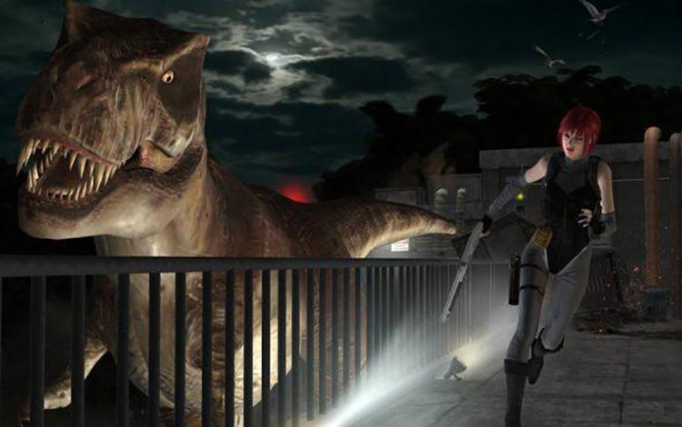 Capcom mời người chơi thử nghiệm Dino Crisis phiên bản remake?
