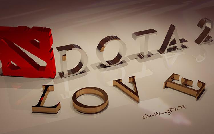 Ngôn tình ngoài đời thật: Cặp đôi quen biết và cưới nhau nhờ Dota 2
