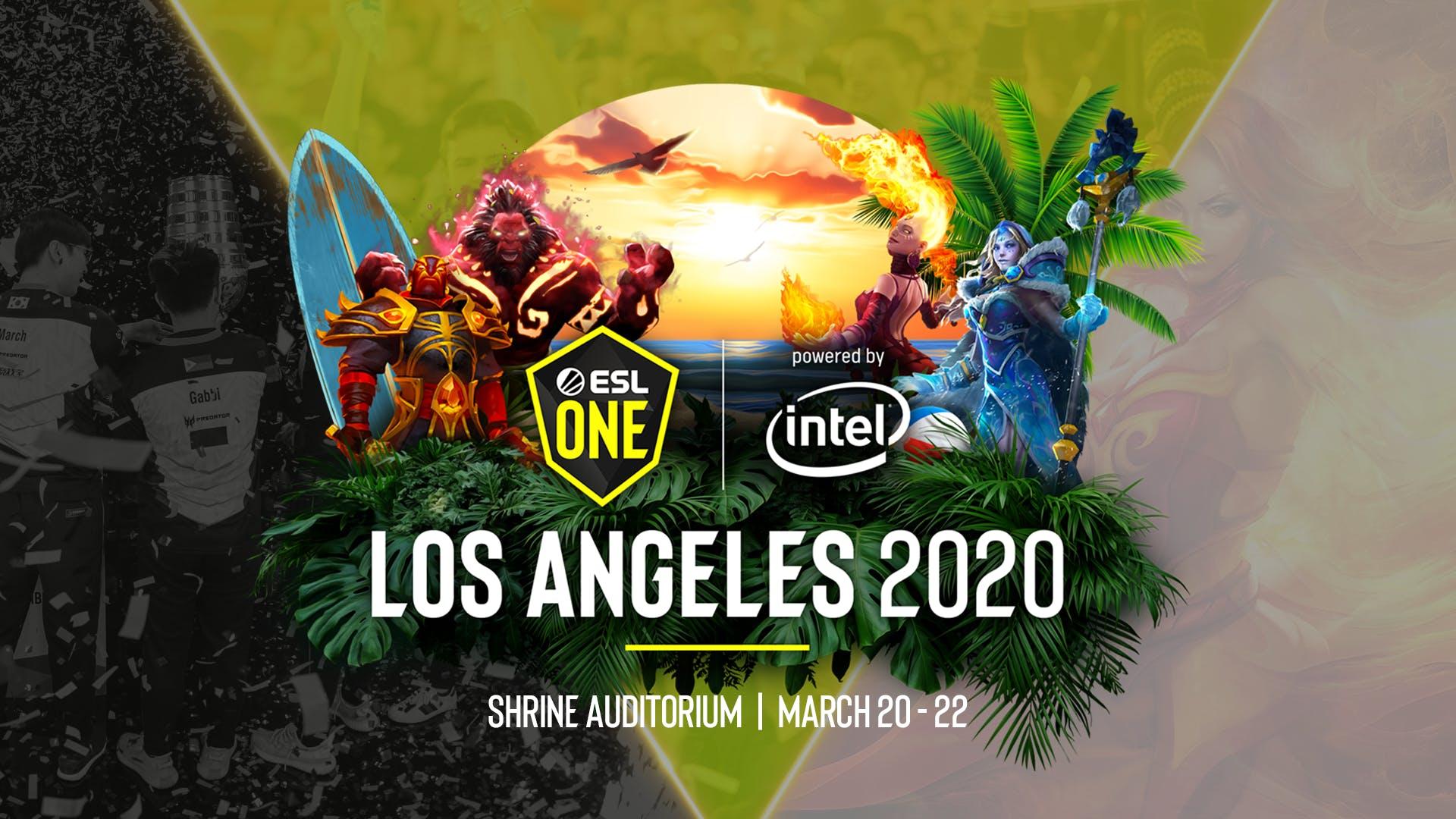 esl LA - Nhà vô địch TI9 xác nhận sự trở lại của mình vào năm 2020