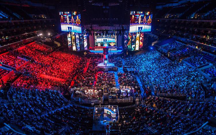 Nhìn lại hành trình của eSports thế giới trong năm 2019: Năm của những kỷ lục