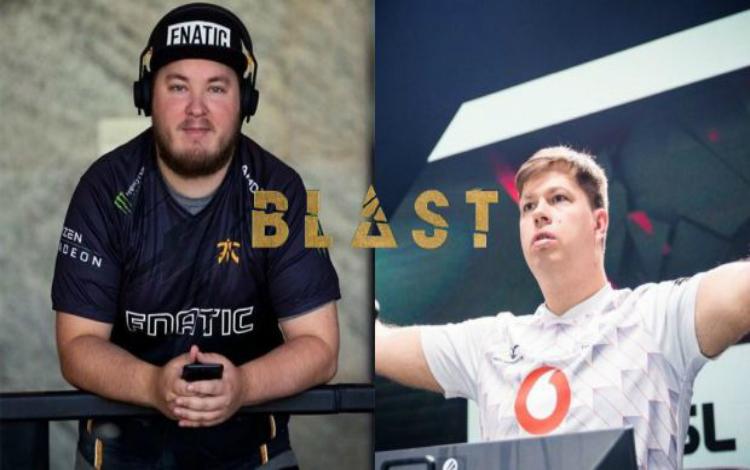 Fnatic và mousesports đồng loạt lên tiếng trước quyết định chọn team đầy khó hiểu của BLAST