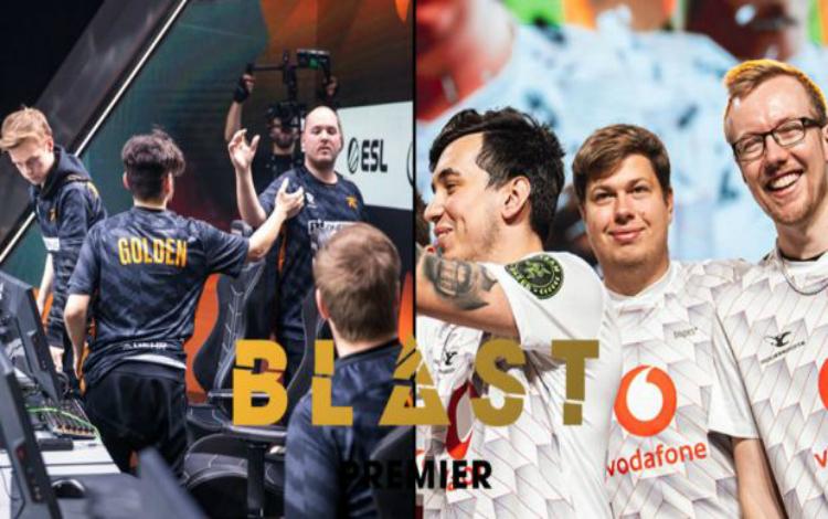 BLAST chia sẻ lý do tại sao Mousesports và Fnatic không được mời tham dự Premier 2020
