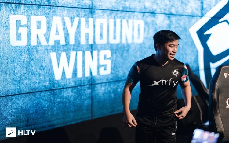 Renegades tái đầu tư vào CS:GO khi mua lại toàn bộ đội hình Grayhound