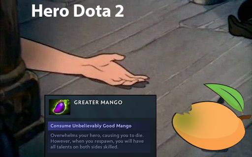 Bạn có biết? Món Item có thể kết liễu một Hero ngay lập tức?