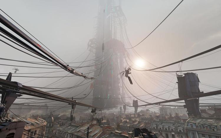 Half-Life: Alyx sẽ không có chế độ Multiplayers