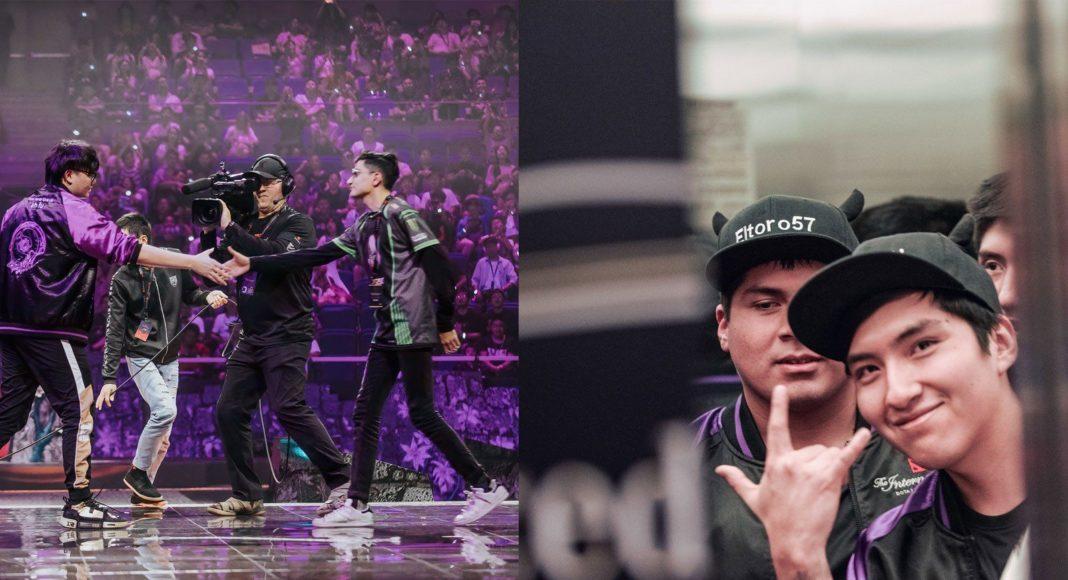 infamous ti9 - Nhìn lại 5 khoảnh khắc ấn tượng nhất của Dota 2 thế giới trong năm 2019