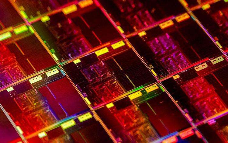 Hình ảnh đầu tiên về chiếc CPU Comet Lake S của Intel