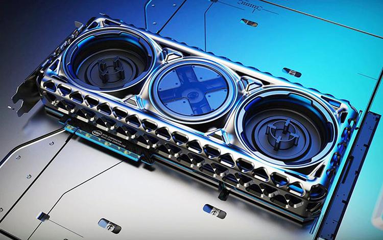Hé lộ thông tin về chiếc GPU rời đầu tiên của Intel