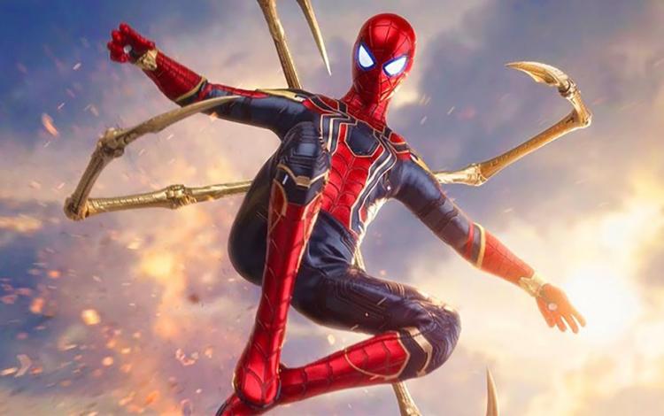 Spider Legs được bổ sung hiệu ứng rùng rợn ở bản cập nhật mới nhất