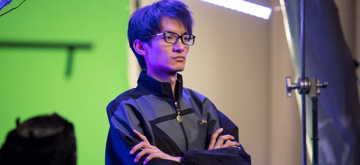 laNm - Cựu thành viên DK TI4 được bổ nhiệm vào chiếc ghế huấn luyện tại Team Sirius