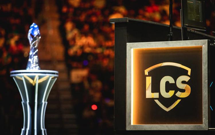 Tổng hợp những pha thi đấu hay nhất LCS mùa giải 2019