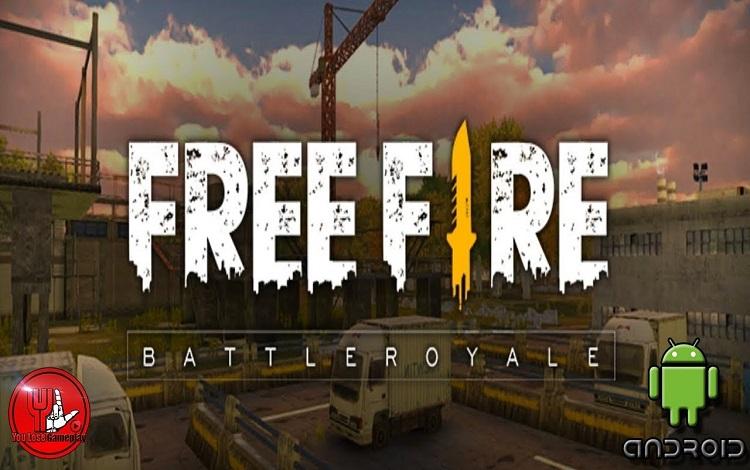 Giải đấu với giá trị khủng được FREE FIRE công bố