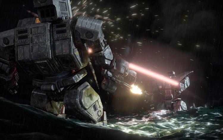 MechWarrior 5 sẽ không từ bỏ hy vọng phát triển phiên bản VR