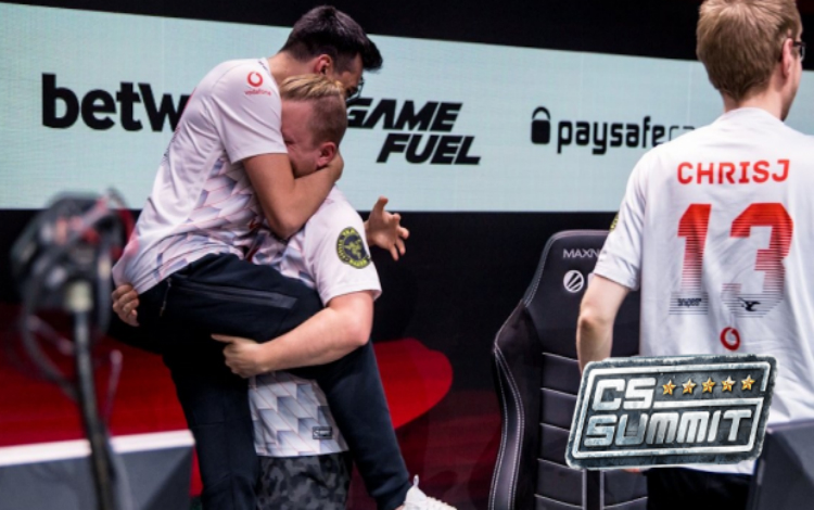 mousesports chiến thắng cs_summit 5