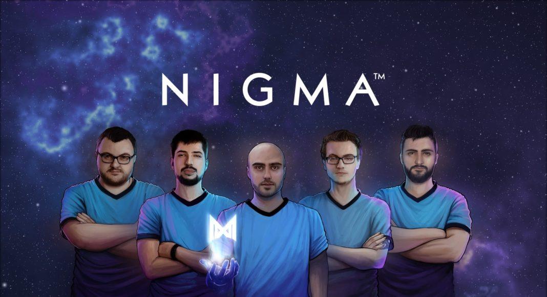 nigma dota 2 2019 - Nhà vô địch TI9 xác nhận sự trở lại của mình vào năm 2020