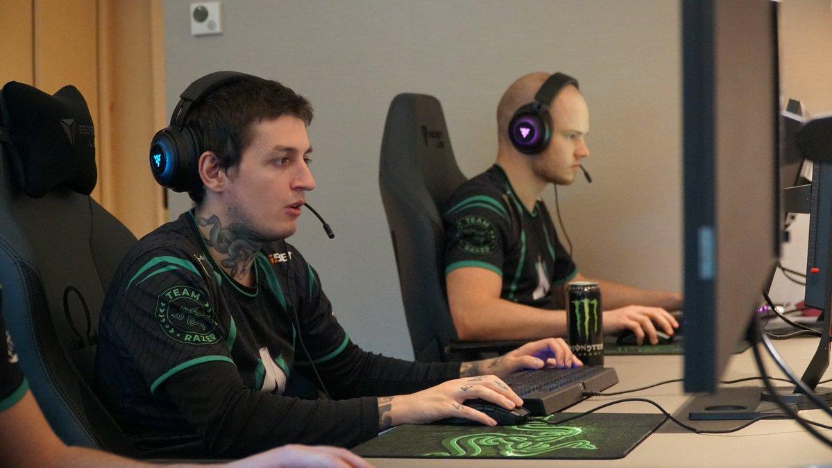 nikobaby one esports - Gục ngã trước Vici Gaming, team Secret sớm rời cuộc chơi tại World Pro Invitational Singapore