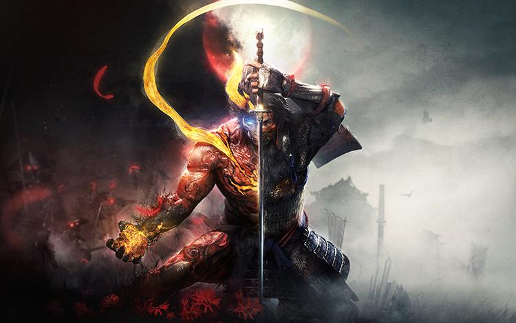 Team Ninja công bố những tinh chỉnh trong Nioh 2 phiên bản chính thức