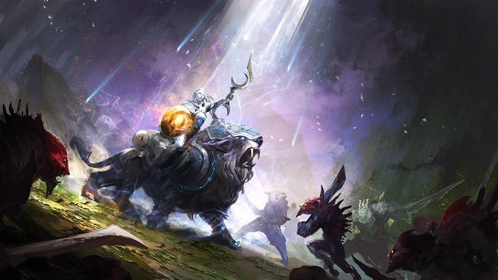 """ns interview 1 - Caster NS nói về phiên bản 7.23: """"Dota 2 đang biến thành Heroes of the Storm"""""""