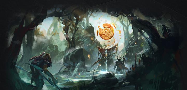"""ns interview 4 - Caster NS nói về phiên bản 7.23: """"Dota 2 đang biến thành Heroes of the Storm"""""""