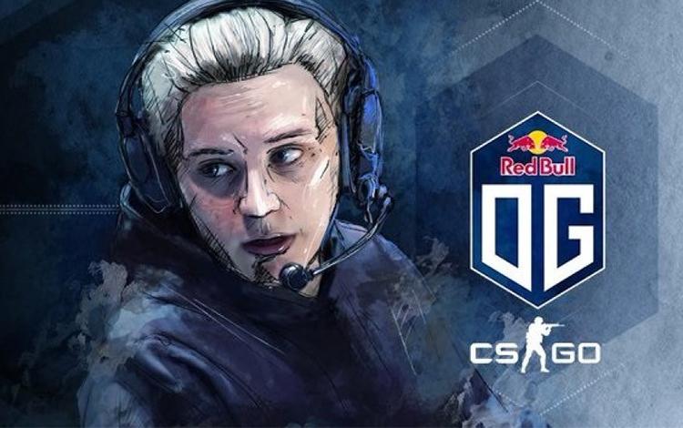 """Inside OG CSGO: Aleksi """"Aleksib"""" Virolainen - Bộ não chiến thuật của team"""