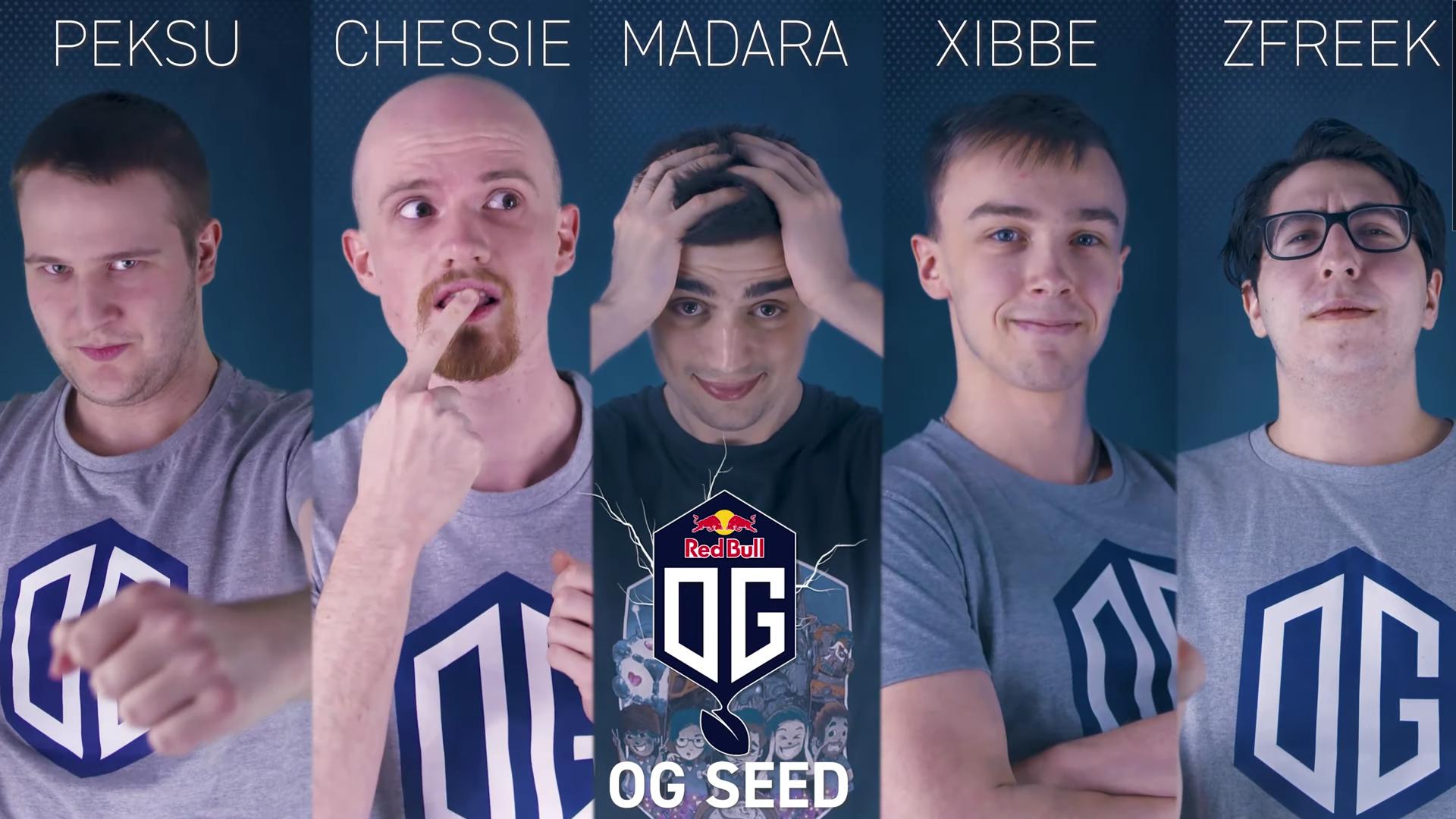 og seed 1 - Dendi lần đầu tiên lên đỉnh tại một giải đấu Dota 2 sau 2 năm chờ đợi