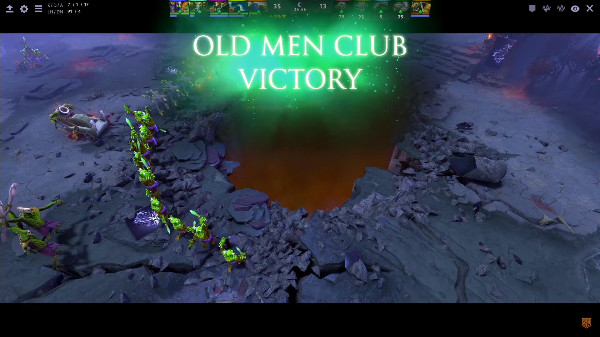 """oldmanclub won g2 - Vòng loại Predator League 2020 Việt Nam: Sự trỗi dậy của """"những ông già"""""""