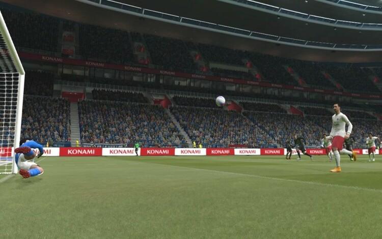 Đá PES hay như Tâm Figo: Penalty - Tưởng dễ nhưng lại không dễ