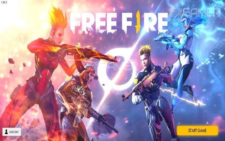 Tựa game Free Fire dẫn đầu thị trường eSports di động trong năm 2019