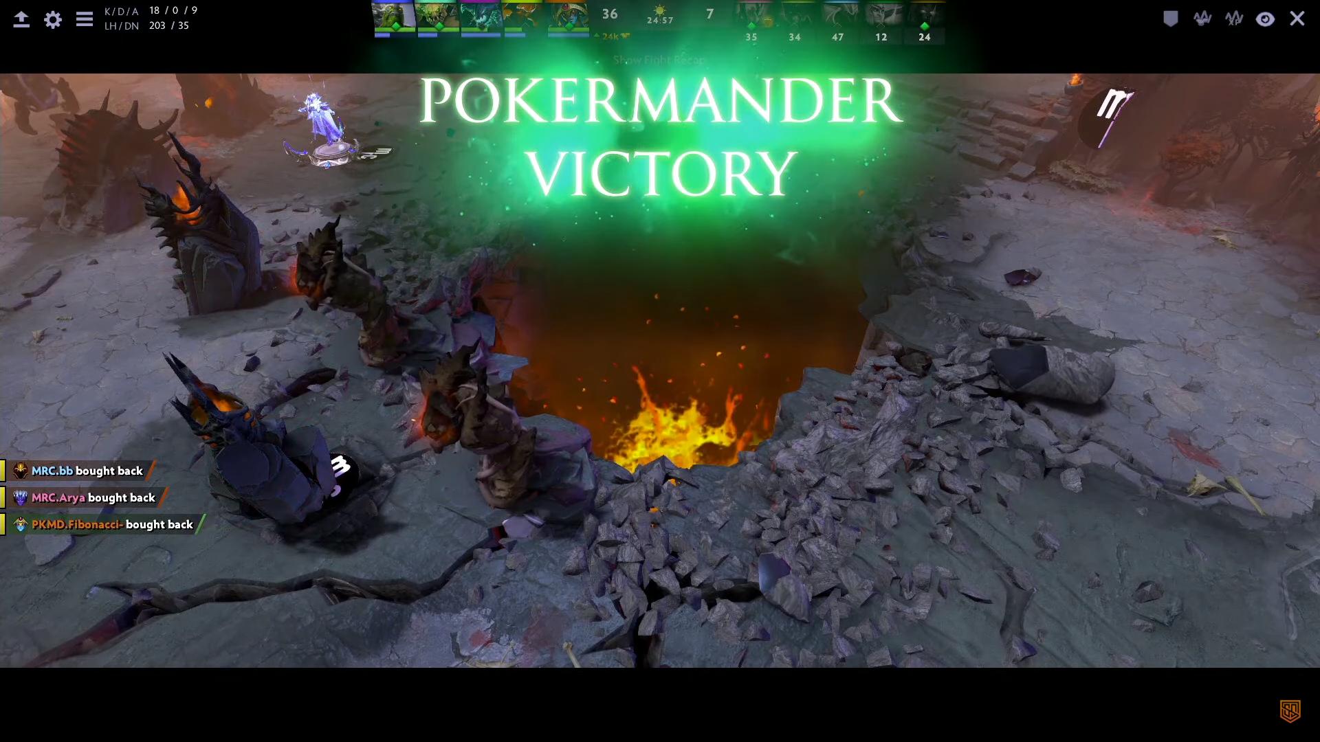 """pokermander won - Vòng loại Predator League 2020 Việt Nam: Sự trỗi dậy của """"những ông già"""""""