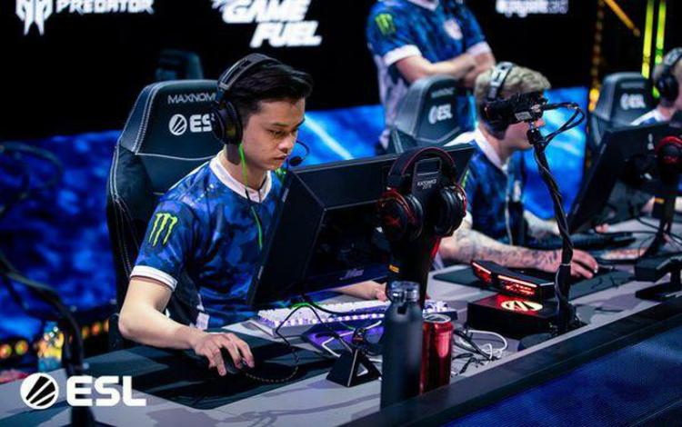 Top 20 player CS:GO sở hữu tổng tiền thưởng cao nhất tính đến trước năm 2020