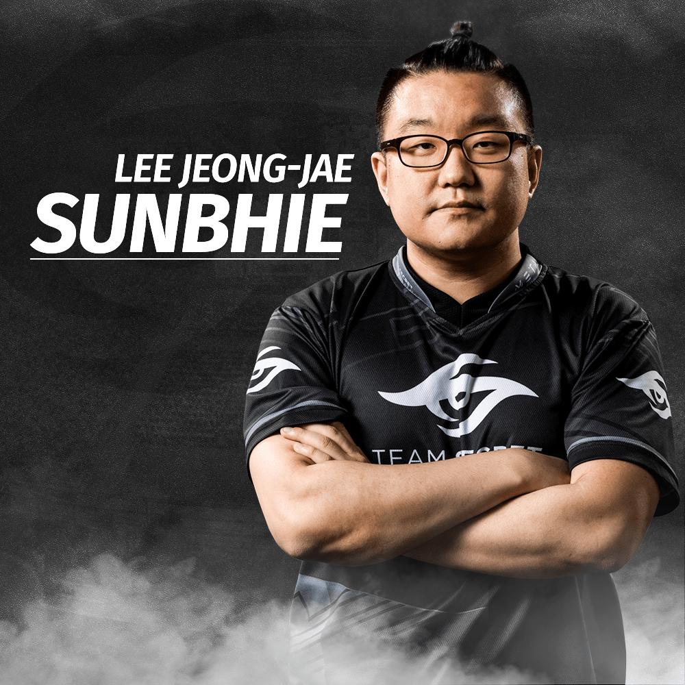 """sunbhie secret - Fnatic có được sự phục vụ đến từ """"bộ não"""" của team Secret"""
