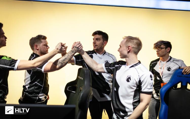Chiến thắng Fnatic, Liquid tái hiện siêu kinh điển EU-NA với Astralis tại chung kết ECS Season 8