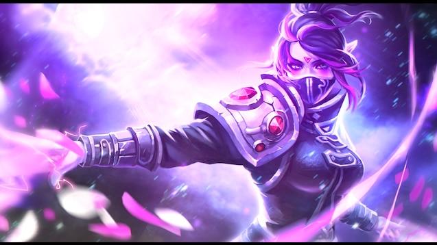 """templar assassin - Những Mid Hero siêu """"lực"""" đang trỗi dậy ở meta hiện tại"""