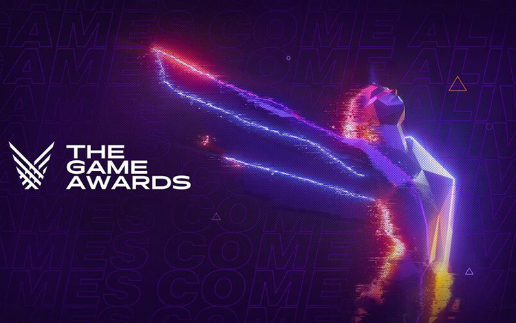 Link xem livestream sự kiện The Game Awards