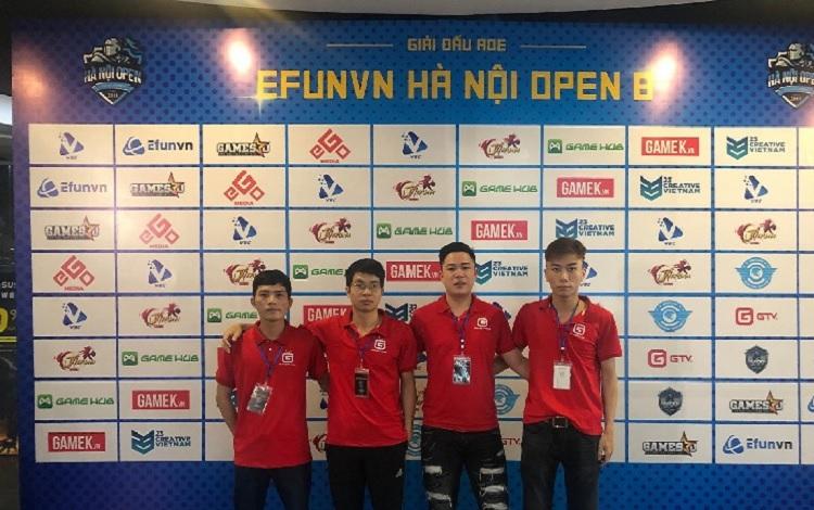 Tường thuật trực tiếp ngày thi đấu thứ 3 giải đấu AoE EFUNVN Hà Nội Open 8