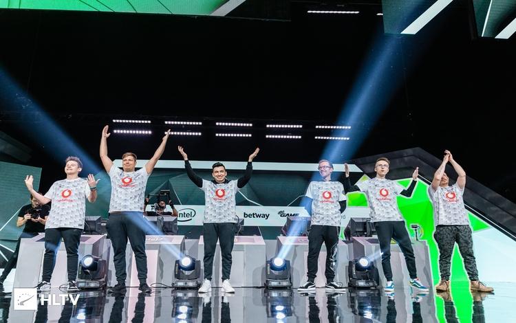Mousesports nhấn chìm Evil Geniuses để giành vé tham dự trận Bán kết ESL Pro League Season 10 Final