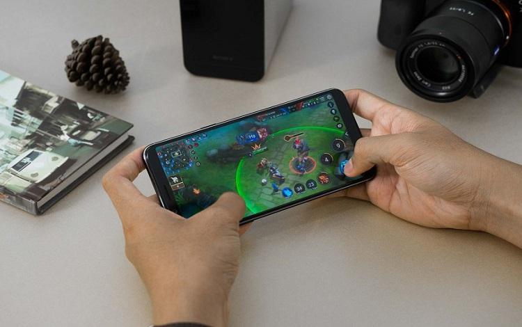 Top 10 những chiếc điện thoại thích hợp để chơi liên quân mobile (Phần 1)