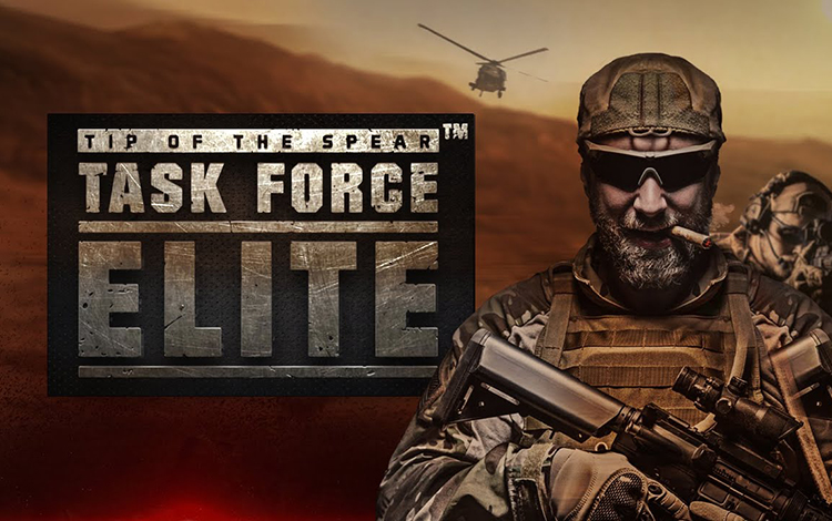 Tip of the Spear: Task Force Elite - Tựa game FPS do người Việt phát triển