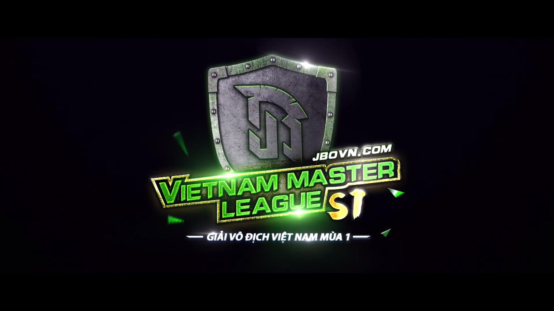 vietnam master league s1 - Hé lộ một giải đấu Dota 2 với quy mô ngang tầm ESL Vietnam
