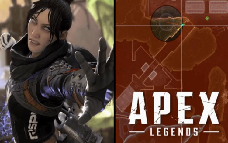 """Lỗi game lạ khiến Wraith trở thành """"không thể cản phá"""" trong Apex Legends"""