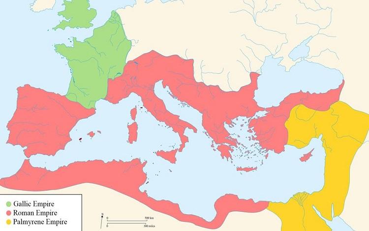 Tìm hiểu về những Đế Chế trong AoE DE( P1)