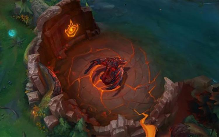 Riot Games tiếp tục có những chỉnh sửa quan trọng về các bùa lợi Rồng nguyên tố